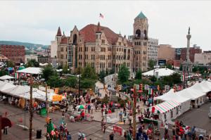 La Festa Square
