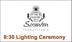 Lighting Ceremony