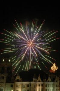 Festa Firework